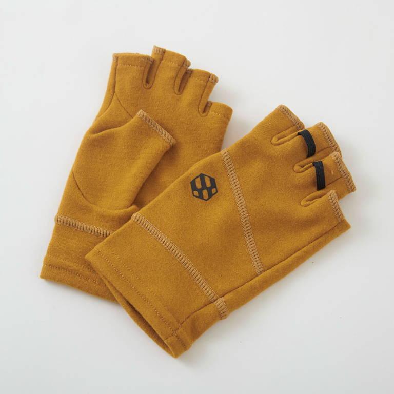 HANDSON GRIP(ハンズオングリップ)/ホーボーHF/マスタード/UNISEX