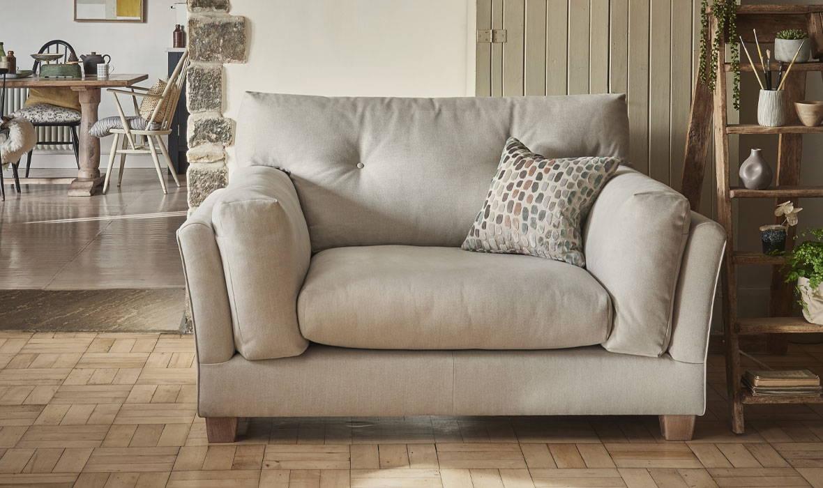 Squidge Armchair At Better Furniture