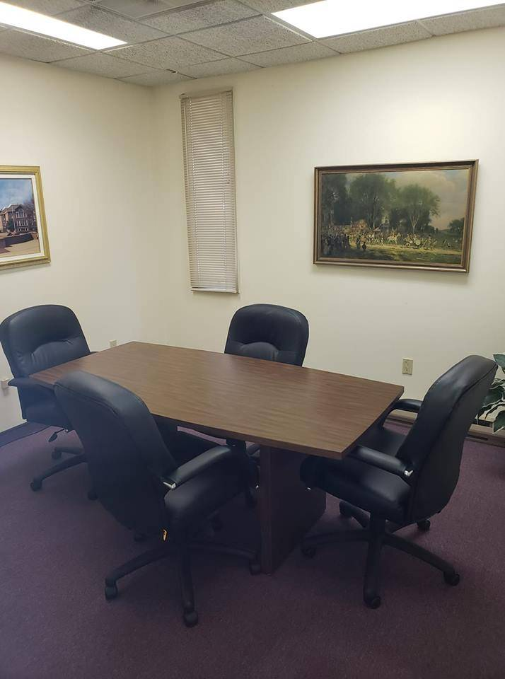 conference room | Delaware virtual office with suite number