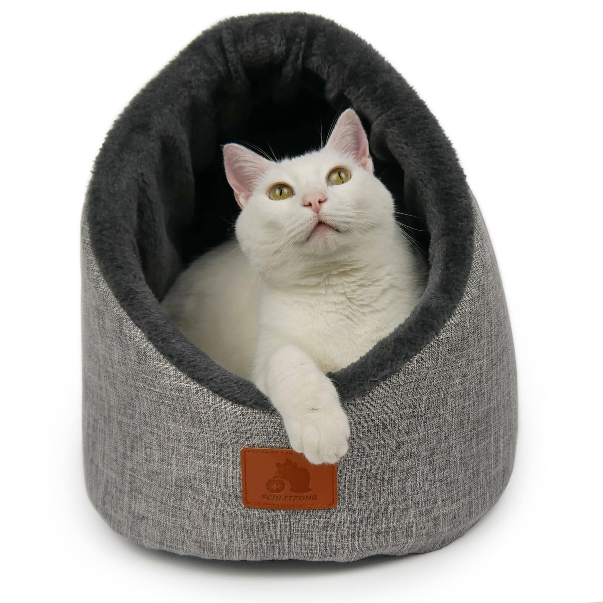 Katzenhöhle waschbar