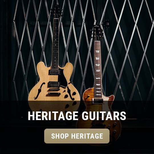 Heritage Guitars