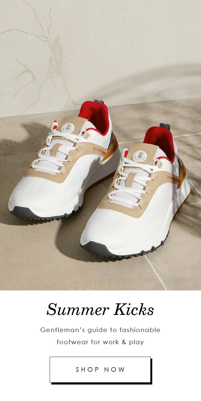 Shop Men's Shoes