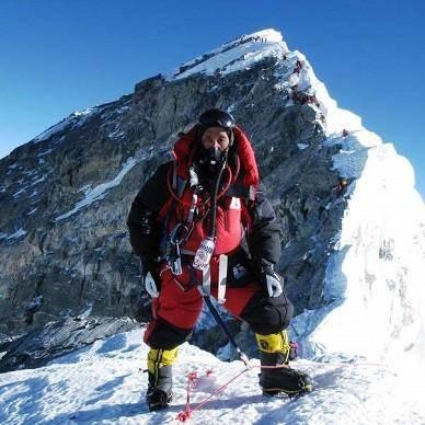 Everest Sherpas