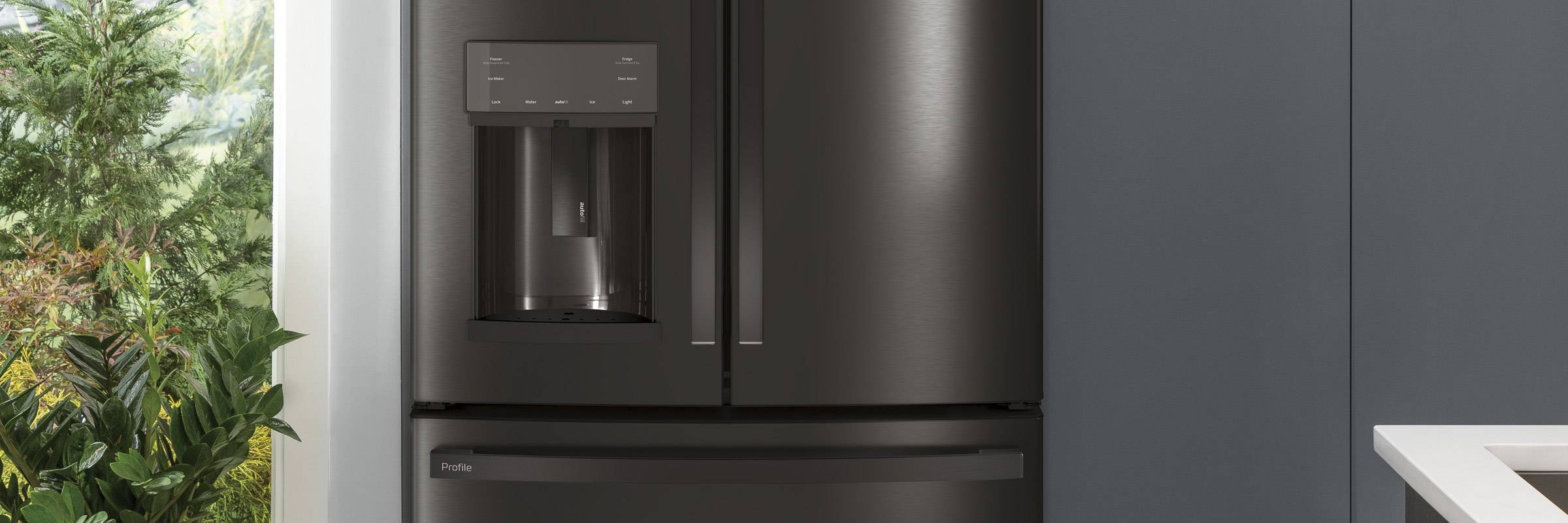 Ge Refrigerators And Freezers