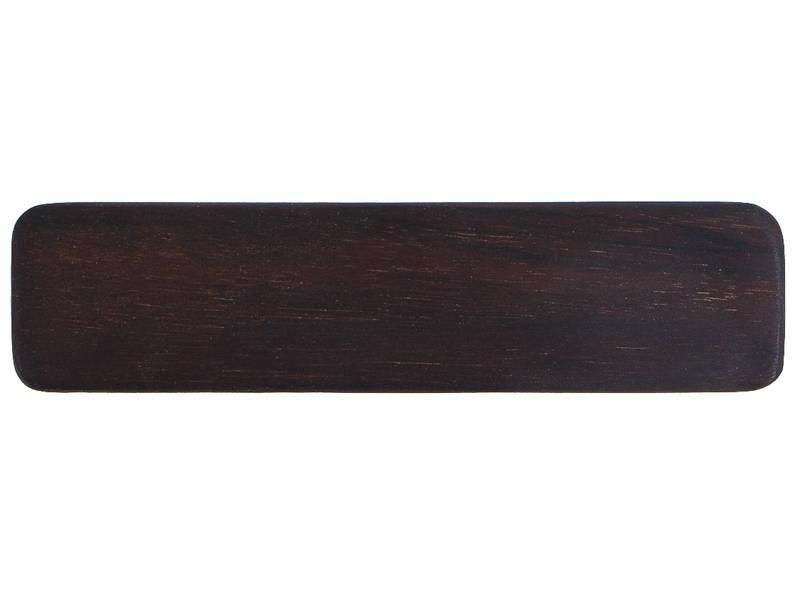 sanded katalox (Mexican Ebony) sample