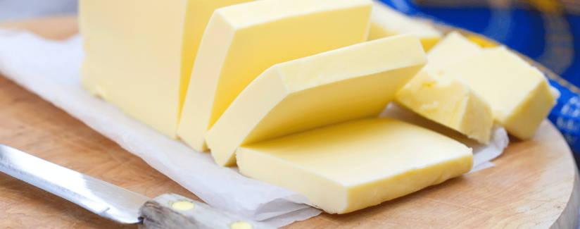 butter keto