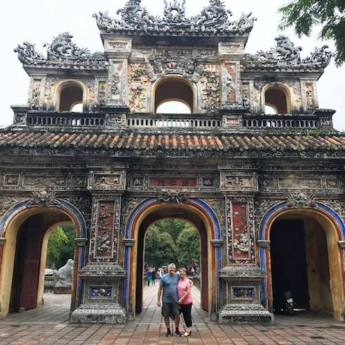Travelbay Vietnam Tours - Customer Reviews