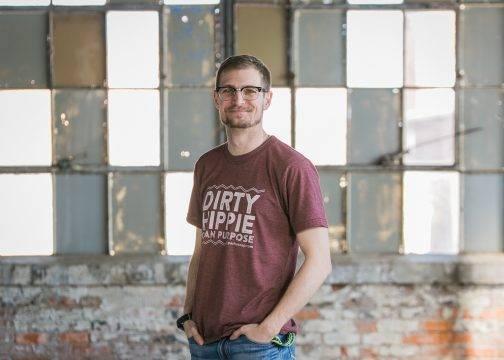 Image of Justin: HR Coordinator