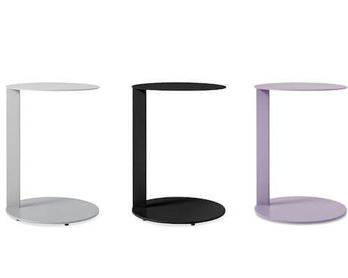 Blu Dot Note Side Table
