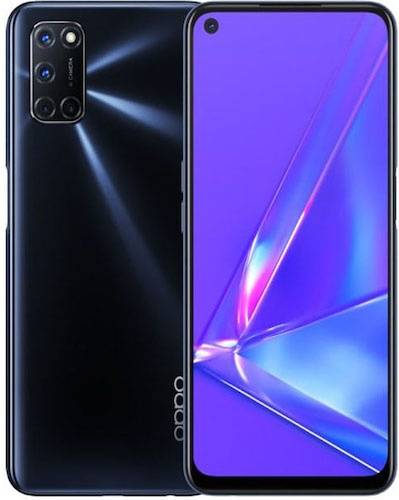 Sell Used Oppo A92