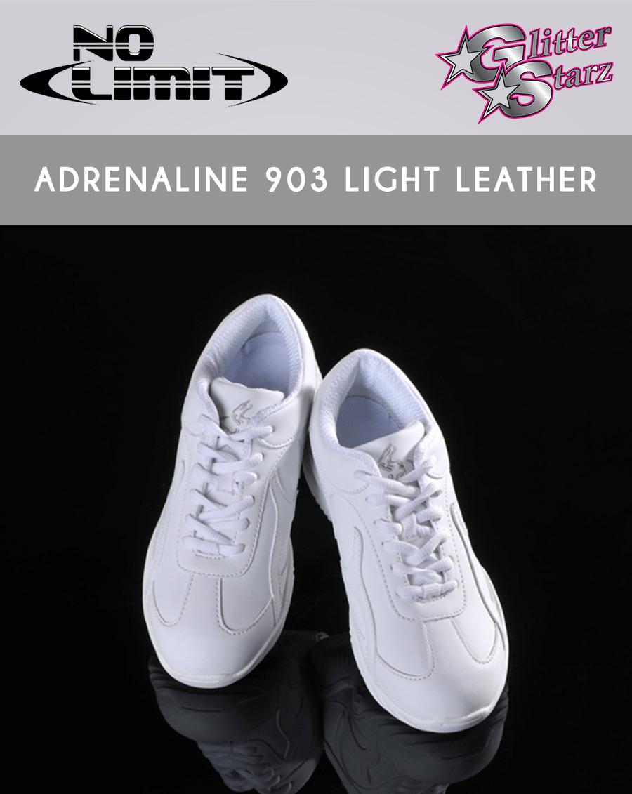 6c16830614936 adrenaline 903 light leather sneaker shoe no limit glitterstarz