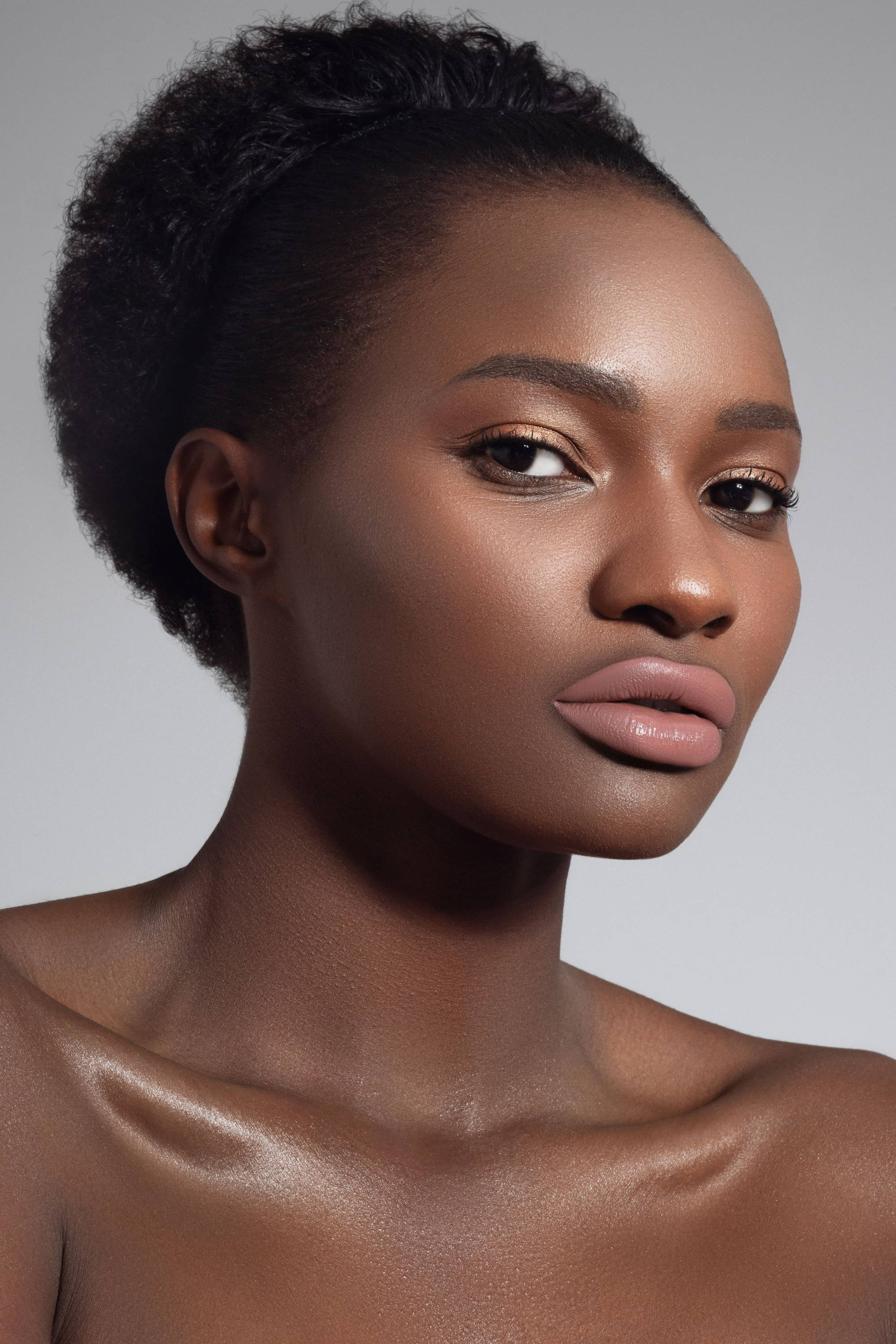 Nudiversal D.C   A Nude Lipstick For Every Skin Tone