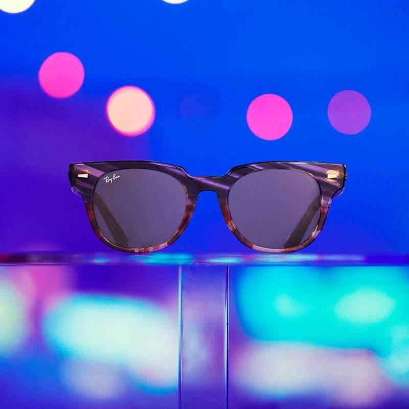 9a3f966e874b Ray-Ban Nina and Meteor Sunglasses– Designer Eyes