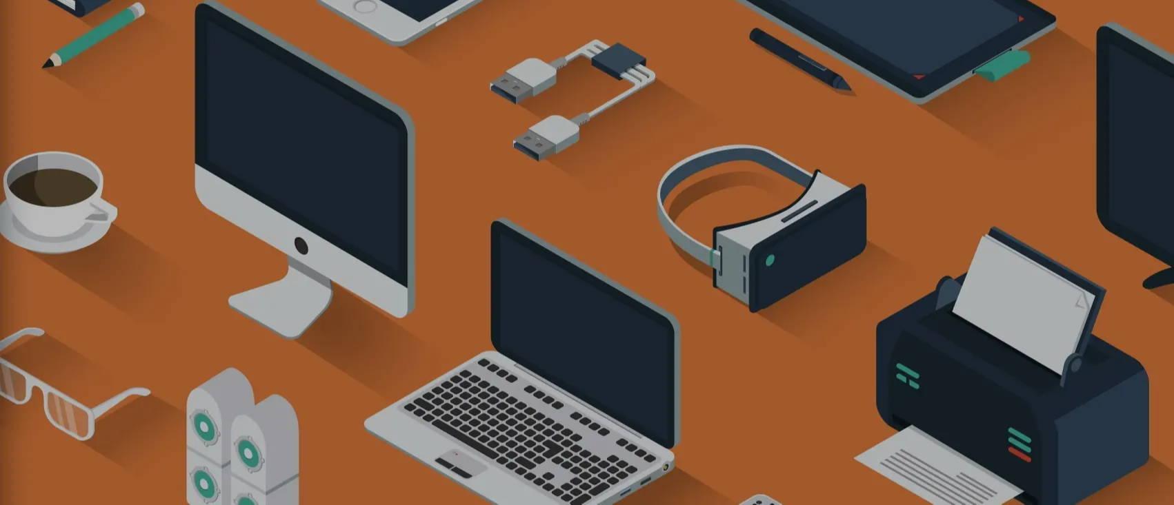 Gear Geek Technology