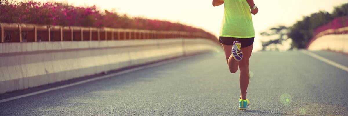 Magnesiumpräparate im Test: Auch für Sportler ist Magnesium wichtig