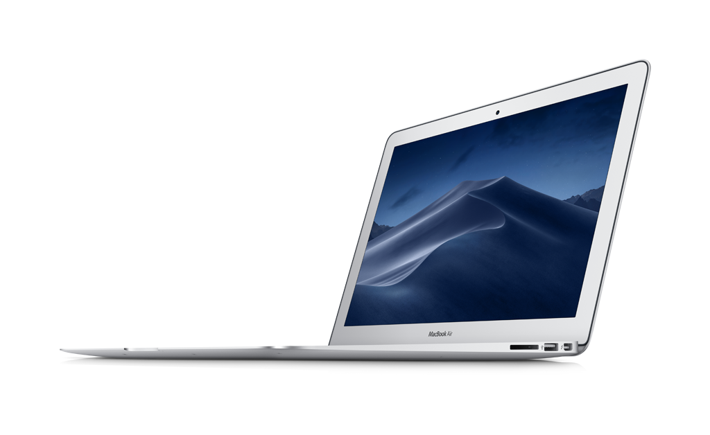 Certified Pre-Owned Macs