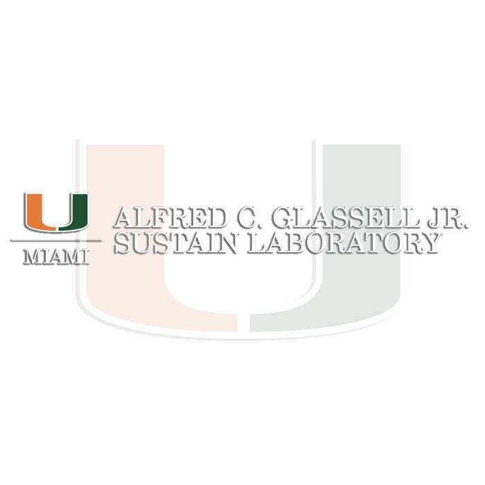 Alfred C. Glassel Jr. SUSTAIN Laboratory