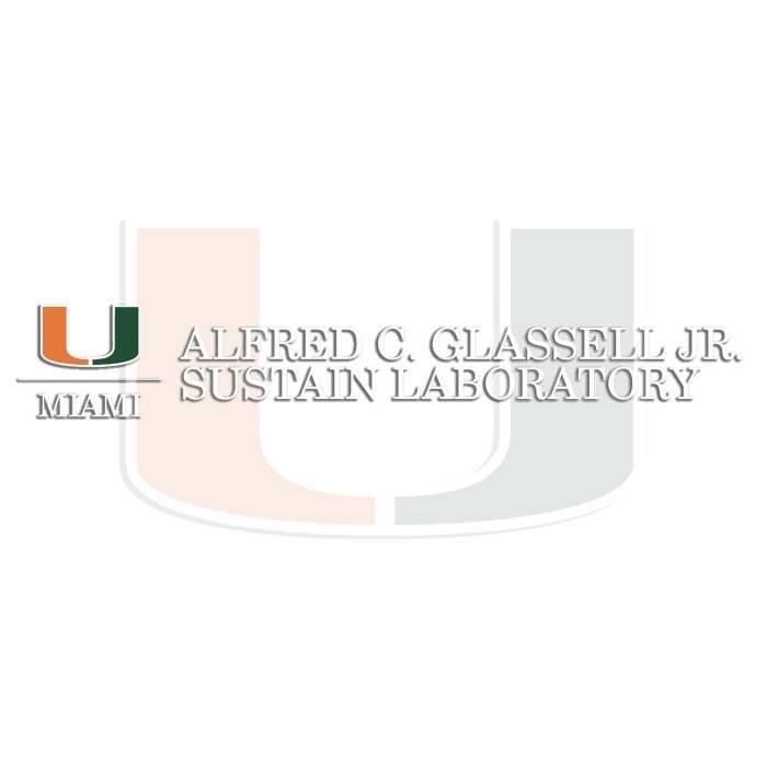Alfred C. Glassel Jr. SUSTAIN Laboratory
