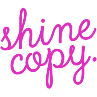 Shine Copy - Love Australian Handmade