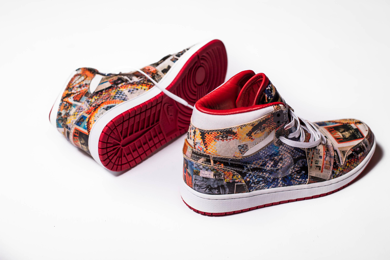 Handmade Custom Footwear – The Shoe Surgeon