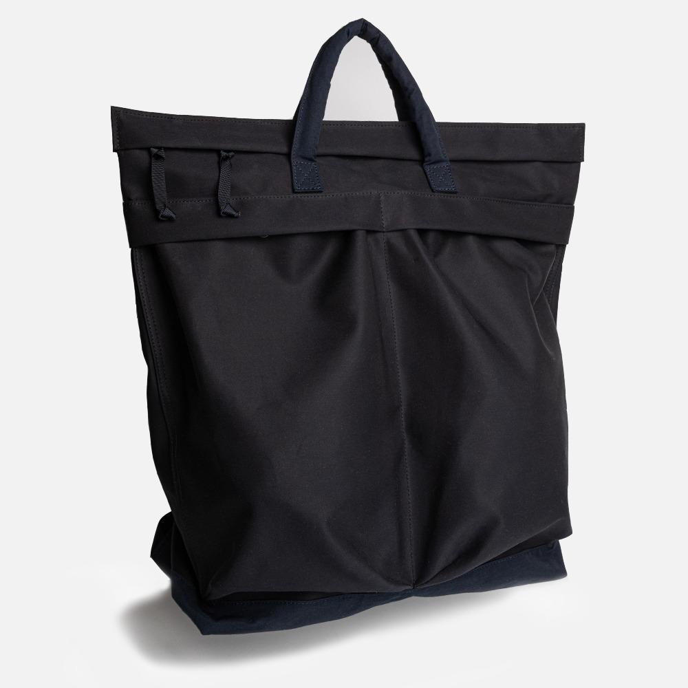 nanamica water-repellent bags