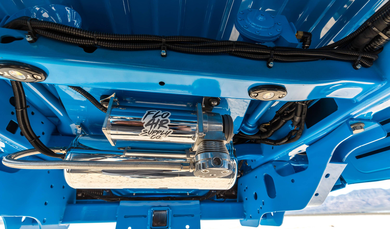 2018 Ford F250 Super Duty HornBlasters Train Horn Install