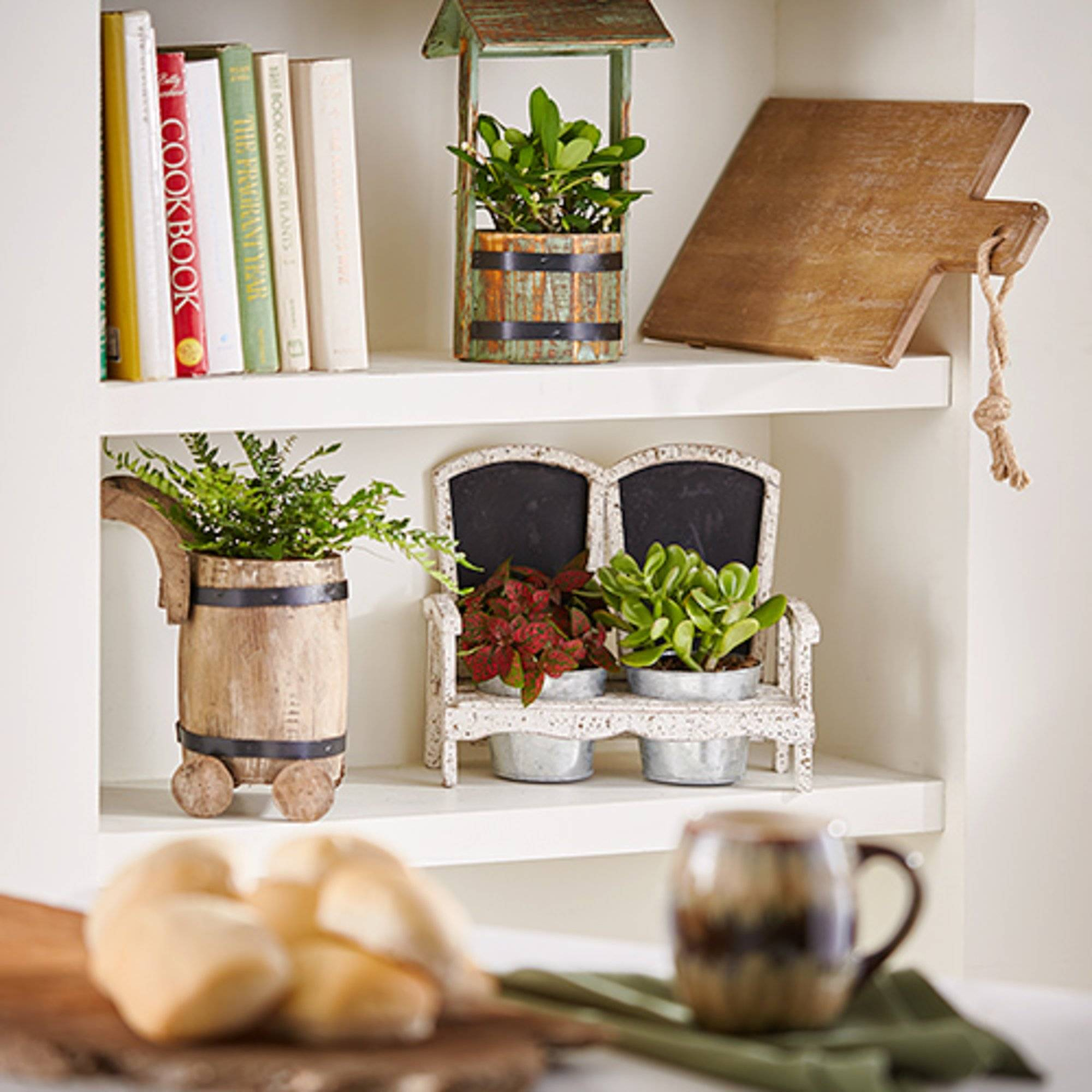 Home Decor Imports: Wholesale Home Decor, Furnishing