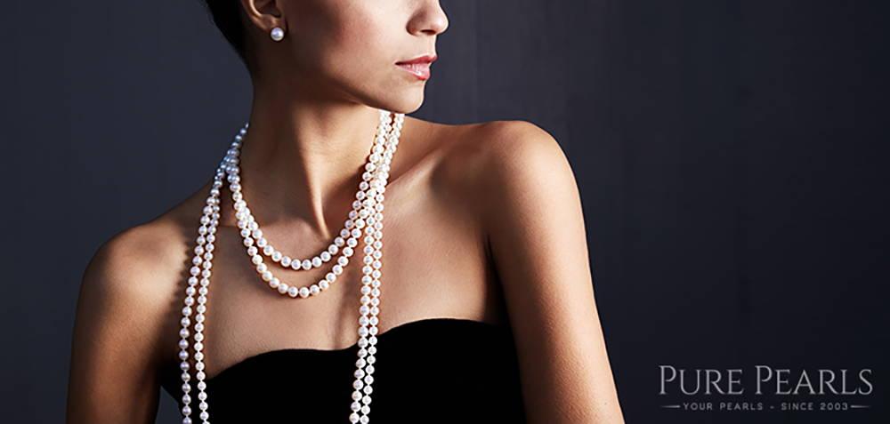 Akoya Pearl Jewelry Style Guide