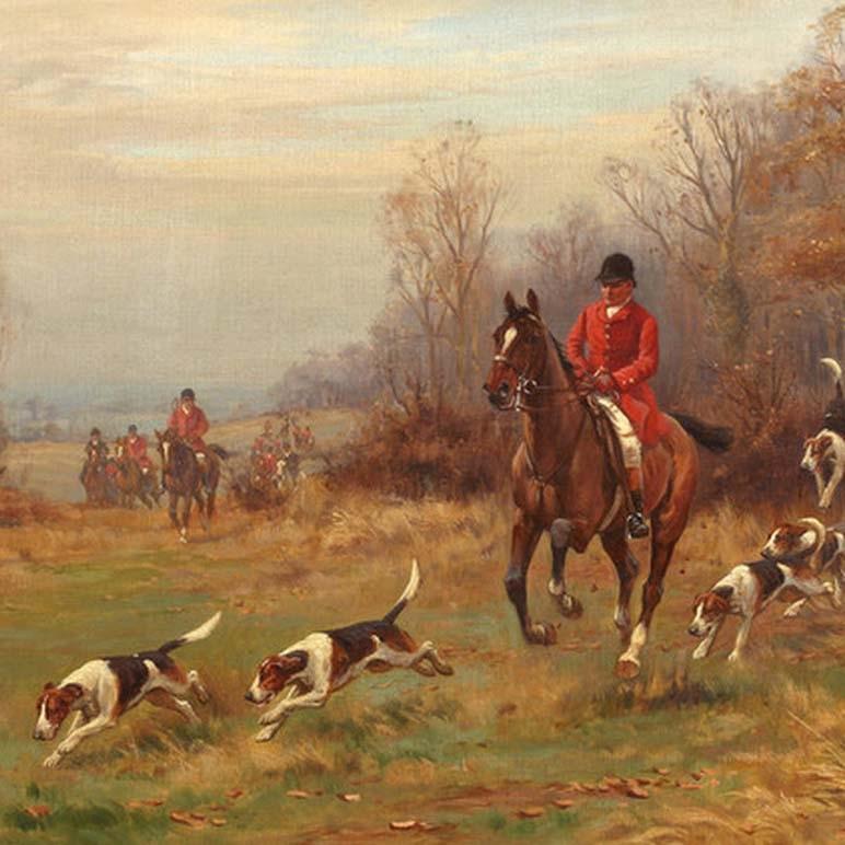 John Sanderson Wells Art