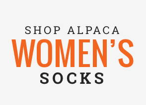 Shop Women's Alpaca Socks