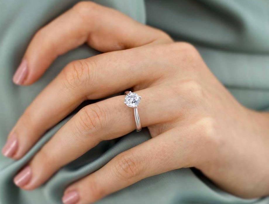 Why Lab Grown Diamonds?