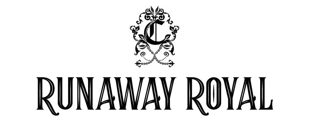 CAMILLA Runaway Royal