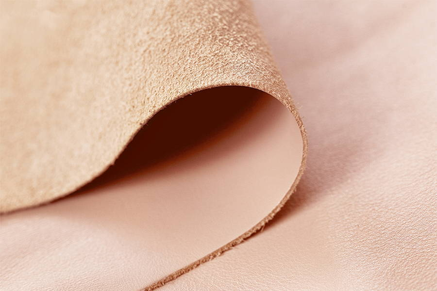 MERSOR | Our Leather from Italy