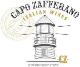 Capo Zafferano Wines distributed by Beviamo International in Houston, TX