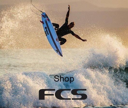 FCS 2 fins