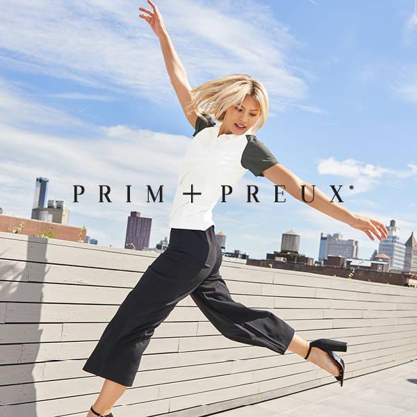 PRIM + PREUX® Catalog