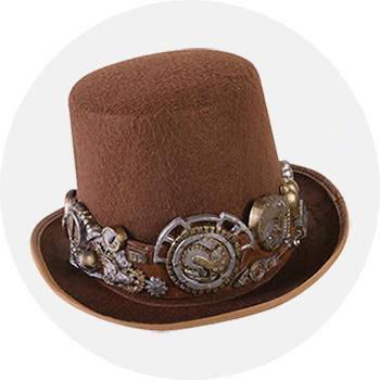 dernière remise grande qualité beau Shop Hats At The Best Price   Party Expert
