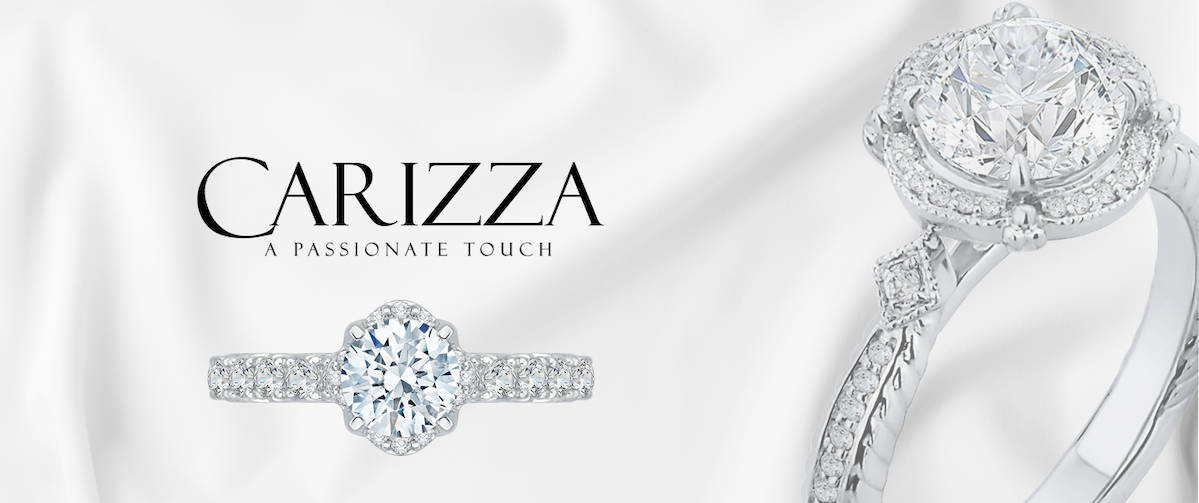 Carizza Engagement Rings Near Me