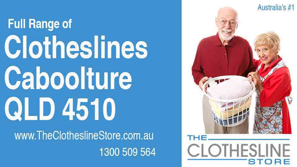 New Clotheslines in Caboolture Queensland 4510