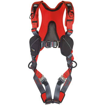 image of CAMP Focus Vest ANSI Fall Arrest Harness