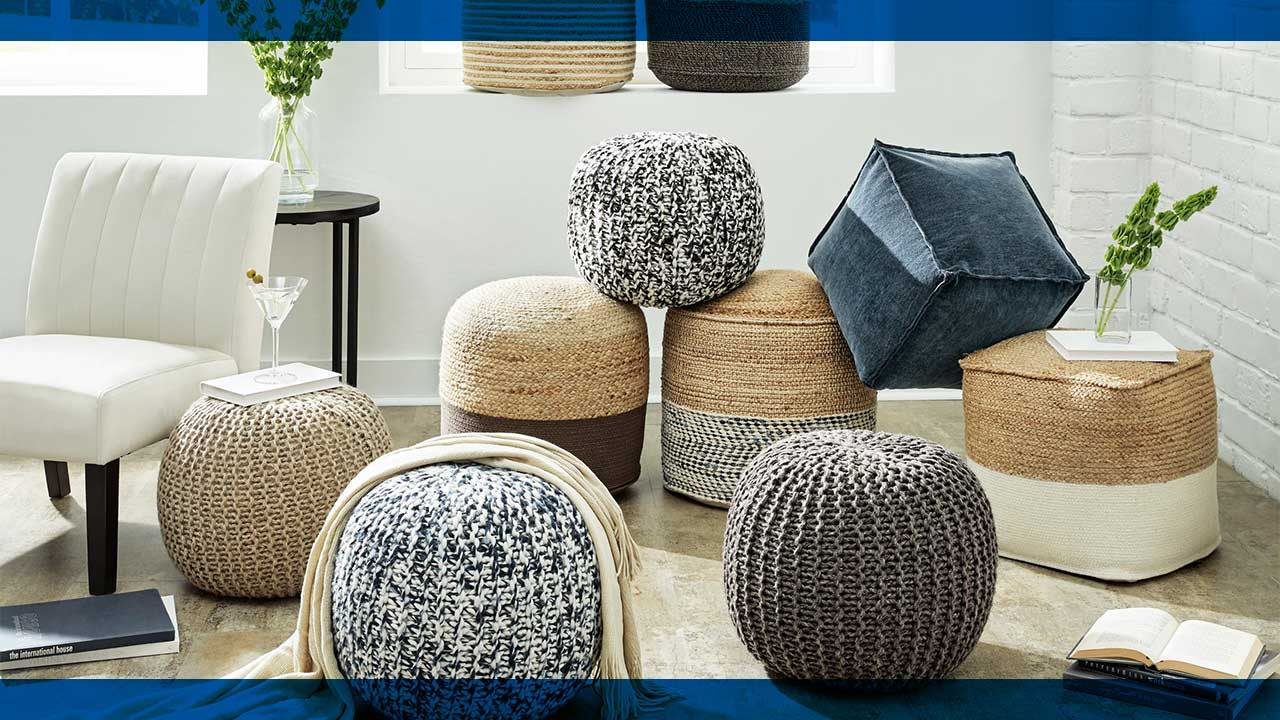 What Are The Pros & Cons Of Ottomans? Features & Benefits