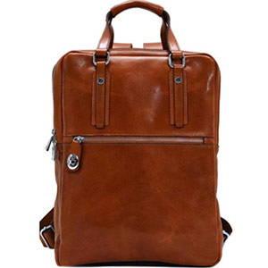 Italian Leather Backpacks for men