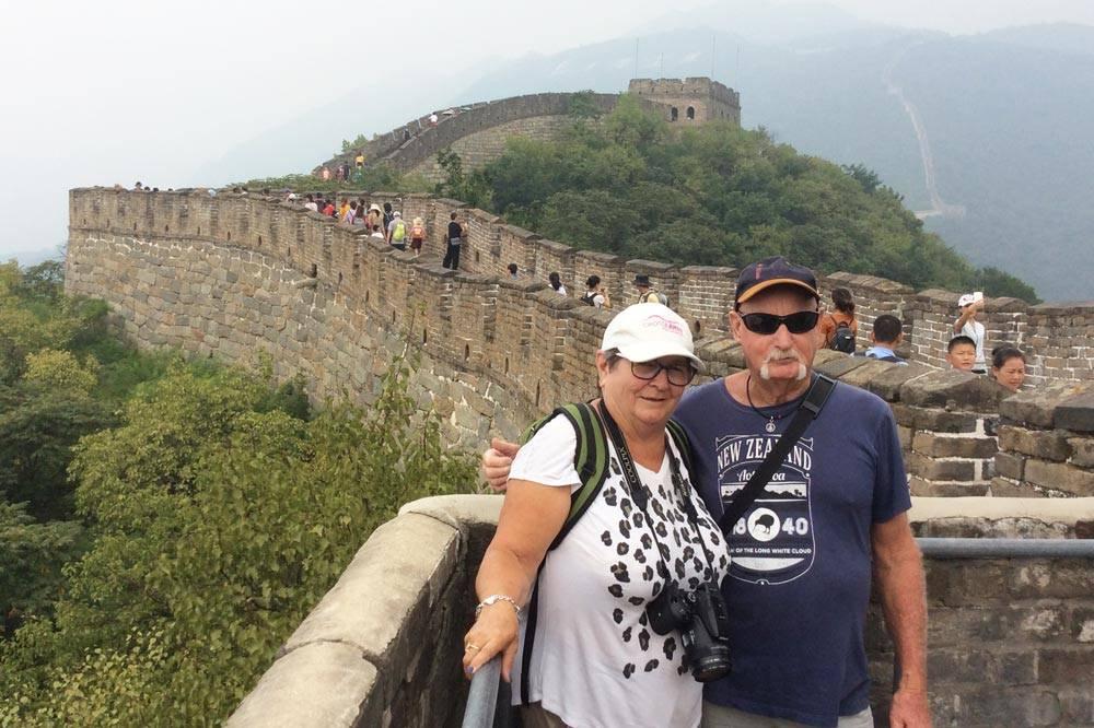 Travelbay Customer Reviews - China
