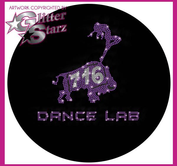 716 Dance Lab, Bling webstore, Glitterstarz