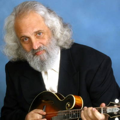 David Grisman recycled guitar string bracelets and jewelry