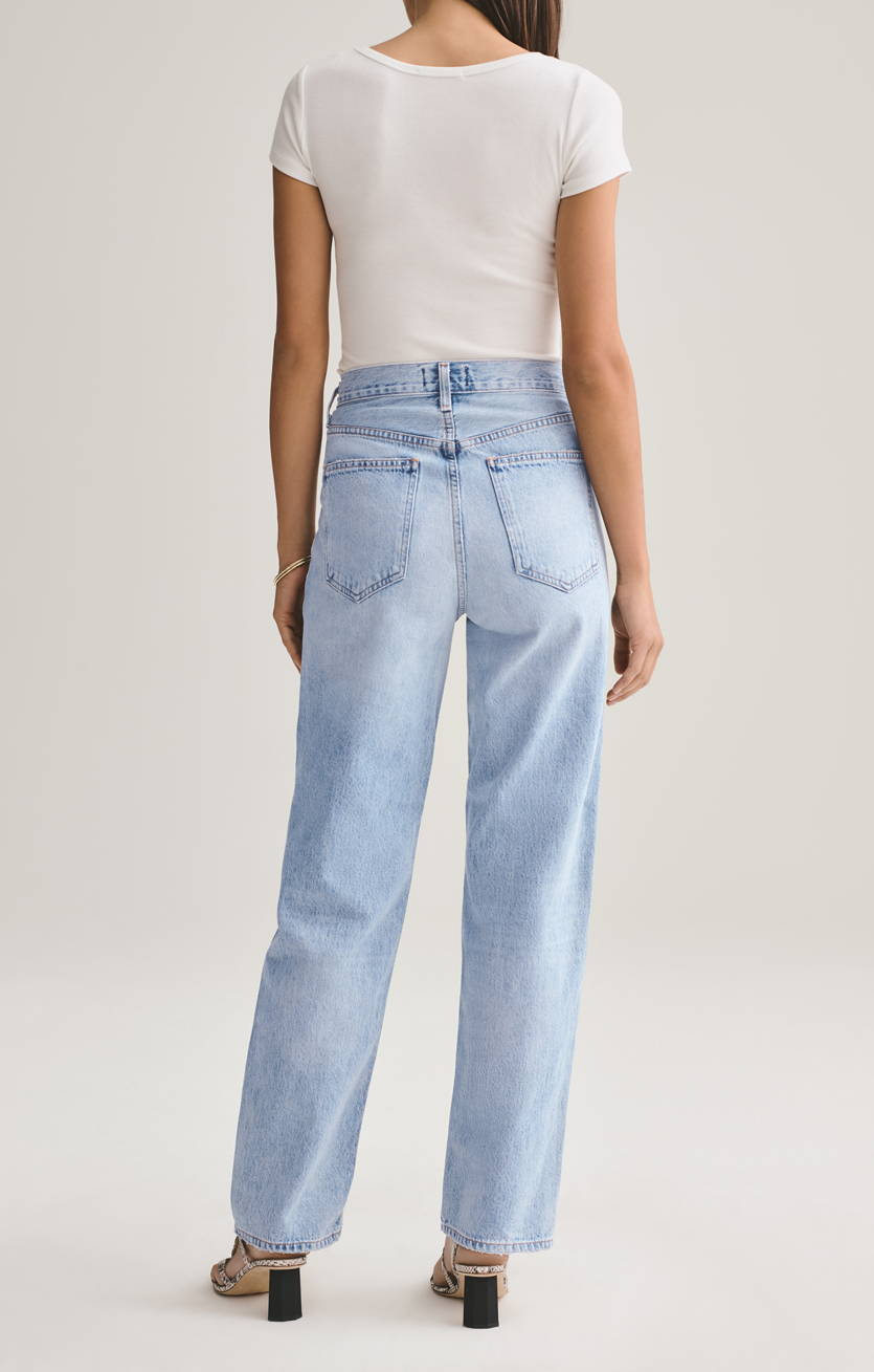 criss cross jean suburbia back