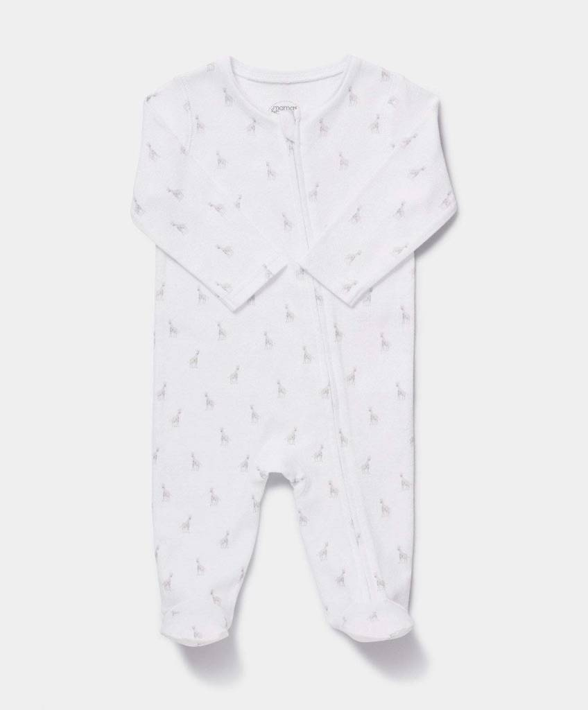 Giraffe All Over Print All-In-One