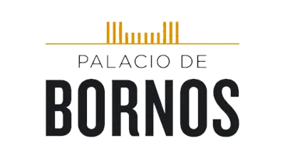 Palacio de Bornos Logo - Spanish Wines distributed by Beviamo International in Houston, TX