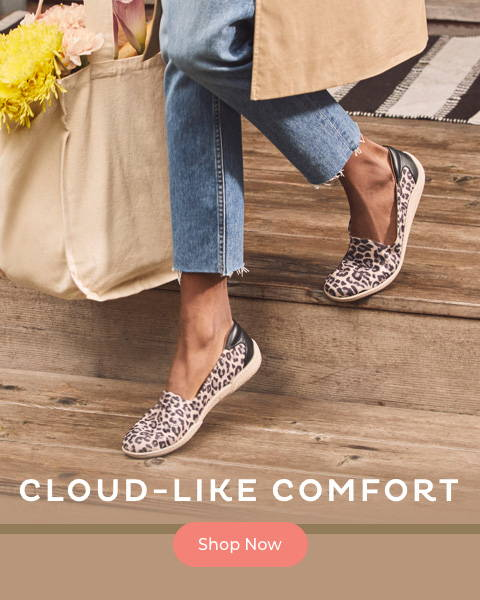 Cloud Like Comfort