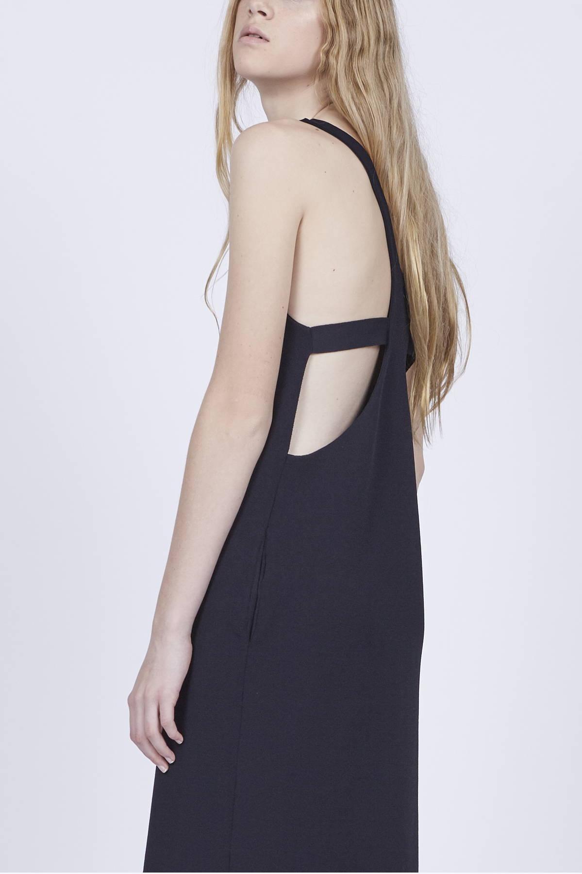 Stella McCartney Fitted Midid Dress